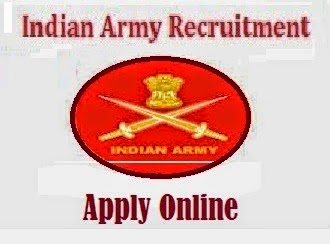 Indian-Army-Recruitment-Online-Application