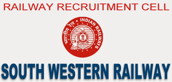RRC-South-Western-Railway-Recruitment-2015
